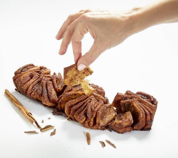עוגת שמרים, Patissarit, סדנאות אפייה